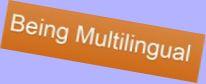 http://beingmultilingual.blogspot.com